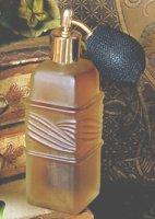 Aedes + Molinard Histoire de Chypre fragrance