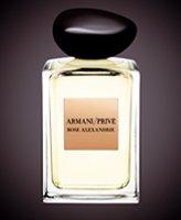 Armani Prive Rose Alexandrie perfume