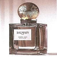 Balmain Ambre Gris fragrance