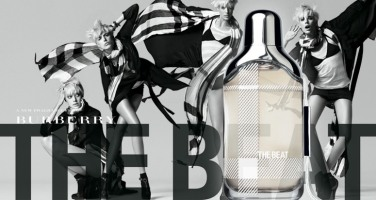 The Beat by Burberry fragrances