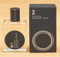 Monocle Comme des Garcons Scent 1: Hinoki