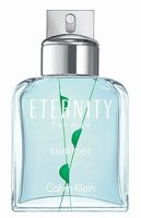 Calvin Klein Eternity Summer cologne for men