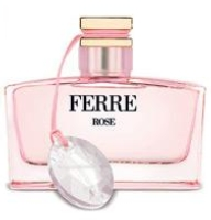 Ferre Rose Diamond Edition perfume