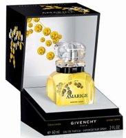 Givenchy Millesimes Harvest Amarige perfume 2007