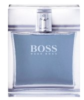 Boss Pure by Hugo Boss fragrances