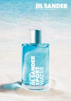 Jil Sander Sport Water perfume for women