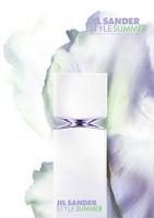 Jil Sander Style Summer perfume