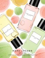 Marc Jacobs Splash Sorbet 2008