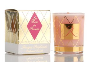 Rosine La Rose de Rosine perfumed candle
