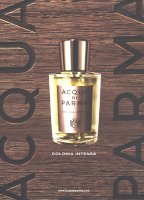 Acqua di Parma Colonia Intensa fragrance