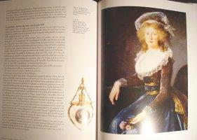 Interior pages, Histoire mondiale du parfum