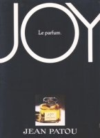 Jean Patou Joy fragrance