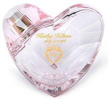 Kathy Hilton My Secret fragrance