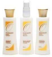 Oscar Blandi jasmine hair care products