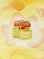 Oscar de la Renta Fresh Vanilla perfume