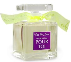 The Pink Room Pour Toi fragrance