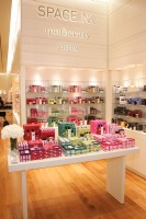 Space NK interior