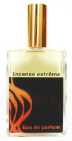 Tauer Perfumes Incense Extreme fragrance