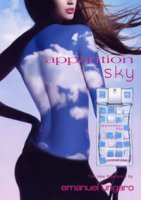 Ungaro Apparition Sky perfume