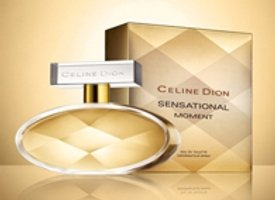 Celine Dion Sensational Moment perfume