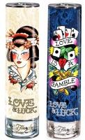 Ed Hardy Love & Luck fragrances