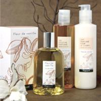 Fragonard Fleur de Vanille perfume