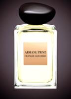 Giorgio Armani Prive Oranger Alhambra perfume