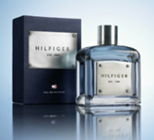 Hilfiger cologne for men by Tommy Hilfiger