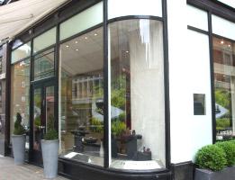 Jo Malone in Sloane Street