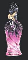 John Galliano signature perfume