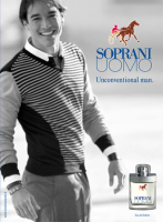Soprani Uomo by Luciano Soprani