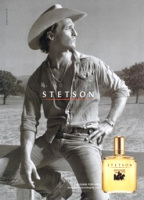 Stetson Cologne, Matthew McConaughey