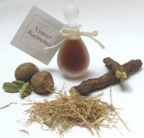 Ayala Moriel Vetiver Racinettes fragrance