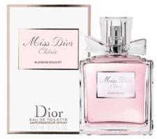 Miss Dior Cherie Blooming Bouquet perfume