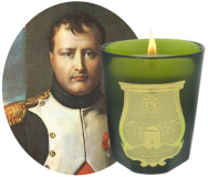 Cire Trudon Empire candle