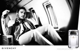 Justin Timberlake for Givenchy Play cologne for men