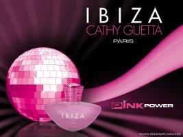 Ibiza Pink Power perfume