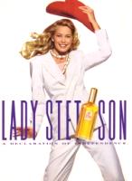 Lady Stetson perfume