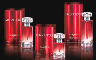 Lancome Magnifique fragrance