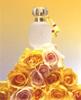Rosine Rose d'Ete Eau Fraiche fragrance