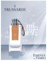 Trussardi Essenza del Tempo fragrance