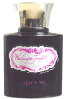 Washington Tremlett Black Tie perfume