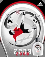 Adidas Fair Play cologne for men