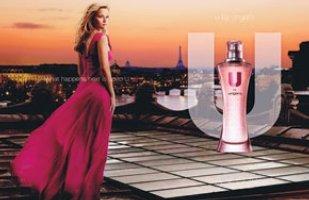 Avon U by Ungaro fragrances