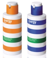 Benetton Energy Man & Energy Woman fragrances