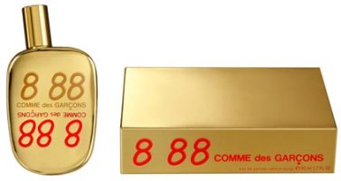 Comme des Garcons 8 88 perfume