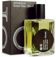 Monocle x Comme des Garçons Scent One: Hinoki fragrance