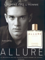 Chanel Allure Homme fragrance for men
