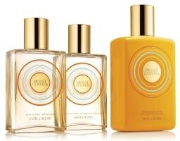 Estee Lauder Bronze Goddess fragrance line