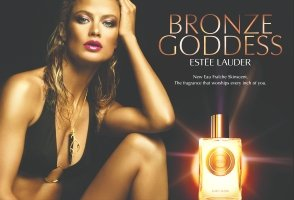 Estee Lauder Bronze Goddess fragrance